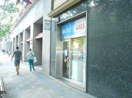 Local comercial en venda Chamberí a Madrid - 346502138