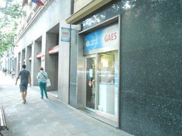 Geschäftslokal in verkauf in Chamberí in Madrid - 346502138
