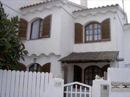 Semi-detached house for sale in calle Calabona, Marítima residencial in Torredembarra - 16145735