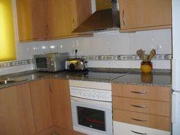 Cocina - Ático en venta en calle Murillo, El francás en Coma-Ruga - 30514654