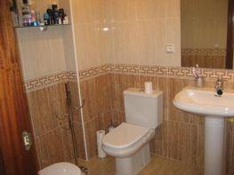 Baño - Apartamento en venta en calle Paseo Ronda, Creixell - 46349291