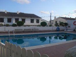 Piscina - Casa pareada en venta en pasaje Aigua Blava, Els masos en Coma-Ruga - 59725228