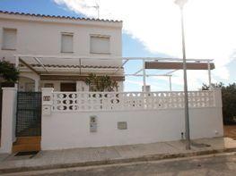 Fachada - Piso en venta en calle Tortosa, Creixell - mar en Creixell - 123256848