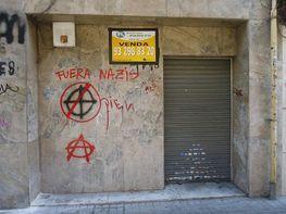 Local commercial de vente à calle Comercio, Santa Eulàlia à Hospitalet de Llobregat, L´ - 123802691