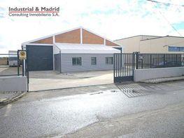 Foto - Nave industrial en alquiler en Arganda del Rey - 320510216