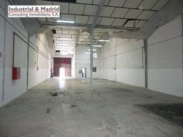 Foto - Nave industrial en alquiler en Arganda del Rey - 376066855