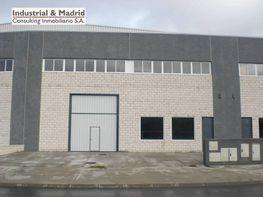Foto - Nave industrial en venta en Arganda del Rey - 194616141