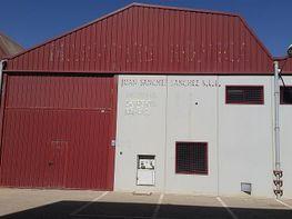 Industrial building for sale in calle Uno, Cubas-Industria in Albacete - 250290848