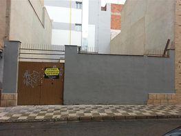 Land for sale in calle Jorge Guillen, Franciscanos in Albacete - 251555468