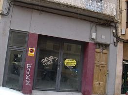 Commercial premises for sale in calle Mariana Pineda, Cubas-Industria in Albacete - 251556028