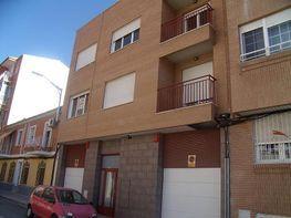 Piso en venta en calle Aguila, San Pablo en Albacete - 310550686