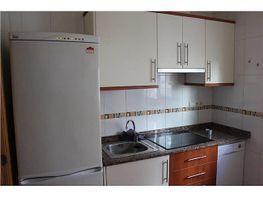 Piso en alquiler en calle Ramon y Cajal, Barrio de la Concepción en Cartagena - 411532323