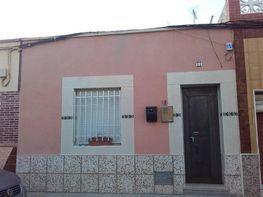Casa en venta en calle Jacinto Guerrero, Los Dolores en Cartagena