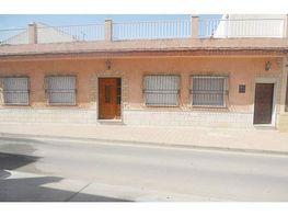 Casa en venta en calle Excelentisima Diputacion, Torre Pacheco
