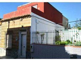 Piso en venta en calle Contramaestre, Barrio Peral-San Félix en Cartagena