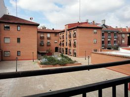 Vistas - Piso en alquiler en calle Pintor Picasso, Estación en Alcalá de Henares - 385142397