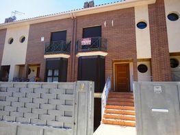 Casa adosada en alquiler en calle Brihuega, Alovera