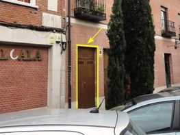 Premises for rent in calle Santa Úrsula, Centro in Alcalá de Henares - 122740817