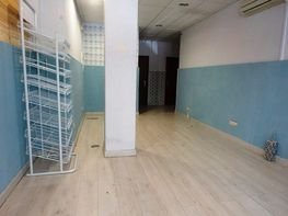Commercial premises for rent in calle Cid Campeador, Casco Histórico in Alcalá de Henares - 401280433