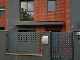 Fachada - Casa adosada en venta en calle Les Sitges, Corbins - 295689091