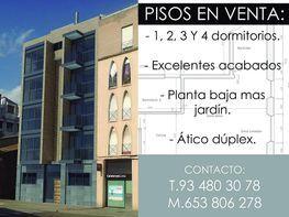 Pis en venda carrer Generalitat, Pallejà - 337955227