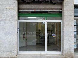 Local comercial en lloguer carrer Dr Ramón Solanich, Pubilla cases a Hospitalet de Llobregat, L´ - 390209896