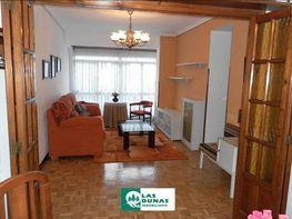 Piso en alquiler en calle Zona Burgos, Centro en Santander - 413777219