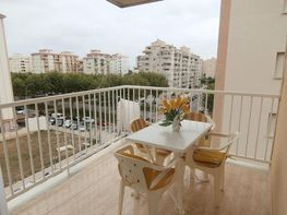 Piso en venta en calle Illes Canaries, Playa de Gandia en Gandia - 337649430