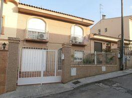 Casa adosada en venta en calle Els Clavels, Godella - 337649538