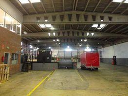 Industrial building for sale in calle Geminis, Can Parellada in Terrassa - 324929926