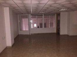 Foto - Local comercial en alquiler en Infante Juan Manuel en Murcia - 270149667