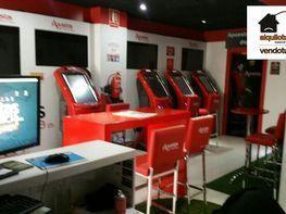 Foto - Local comercial en alquiler en Santa Catalina en Murcia - 400219903