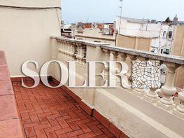 Gebäude in verkauf in calle Finca Clasica Hostafrancs, Hostafrancs in Barcelona - 417847894