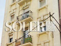 Gebäude in verkauf in calle Hospitalet, Collblanc in Hospitalet de Llobregat, L´ - 417855548
