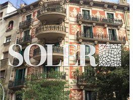 Gebäude in verkauf in calle Sepulveda, Sant Antoni in Barcelona - 417852061