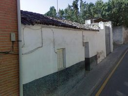 Grundstück in verkauf in calle Frailes Viejos, Ciempozuelos - 326273373