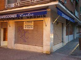 Lokal in miete in calle Foso, Foso-Moreras in Aranjuez - 340302711