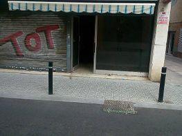 Local en venta en calle Matagalls, Sant Andreu de Palomar en Barcelona - 203361830