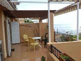 Terraza - Apartamento en alquiler en barrio Carvajal, Carvajal en Fuengirola - 394766918
