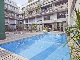 Duplex for seasonal rent in calle Homero, El Putxet i Farró in Barcelona - 84230346