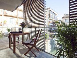 Flat for seasonal rent in calle Prats de Mollo, Sant Gervasi – Galvany in Barcelona - 84509977