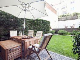 Duplex for seasonal rent in calle Prats de Mollo, Sant Gervasi – Galvany in Barcelona - 84234521
