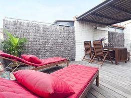 Duplex attic for seasonal rent in calle Ballester, El Putxet i Farró in Barcelona - 84234624