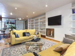 Flat for seasonal rent in calle Paseig de la Bonanova, Sant Gervasi – La Bonanova in Barcelona - 84381567