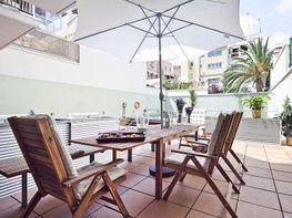 Duplex for seasonal rent in calle Ramón y Cajal, Vila de Gràcia in Barcelona - 84381798