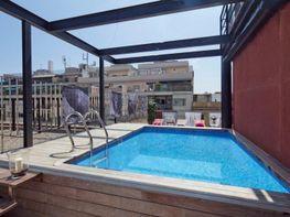 Flat for seasonal rent in calle Roger de Flor, Eixample dreta in Barcelona - 84382059