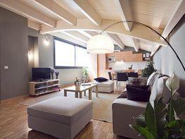 Salón - Piso en alquiler de temporada en calle Prats de Mollo, Sant Gervasi – Galvany en Barcelona - 84383287