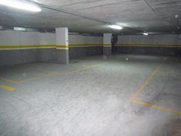 Parking en alquiler en calle Ramon y Cajal, Vila de Gràcia en Barcelona - 85247015