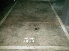 Garatge en venda calle Toledo, Hispanoamérica - Comunidades a Valdemoro - 269067216