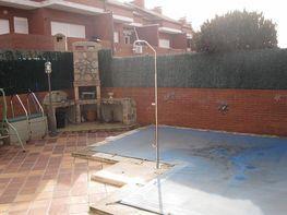Casa adossada en venda calle Del Valle, Valle Grande a Seseña - 404838213